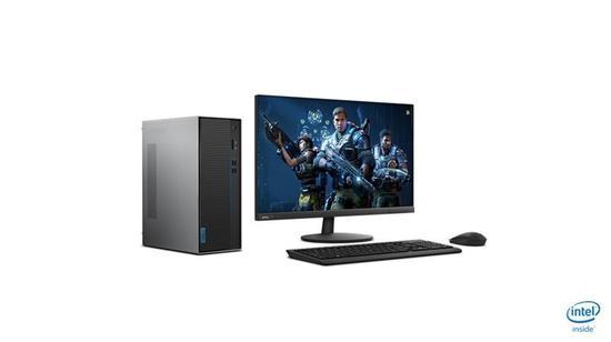 Lenovo IdeaCentre T540-15AMA GAMING Ryzen 5 3600 4,20GHz/16GB/SSD 1TB+HDD 1TB/GeForce GTX1650 4GB/TW