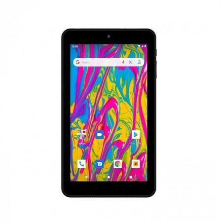 "UMAX tablet PC VisionBook 7A 3G/ 7"" IPS/ 1024x600/ MTK8321/ 2GB/ 16GB Flash/ micro USB/ micro SIM/ Android 10/ černý"