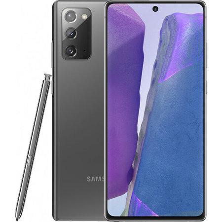 Mobilní telefon Samsung Galaxy Note20 - šedý