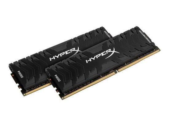 Kingston DDR4 64GB (Kit 2x32GB) HyperX Predator DIMM 3200MHz CL16 XMP