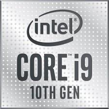 INTEL Core i9-10900K 3.7GHz/10core/20MB/LGA1200/Graphics/Comet Lake/bez chladiče, BX8070110900K