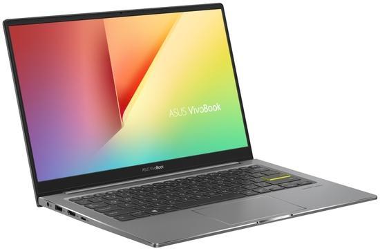 """ASUS Vivobook S S333JA-EG023R - 13,3"""" FHD/i5-1035G1/8GB/512GB SSD/Win 10 Pro (Indie Black), S333JA-EG023R"""