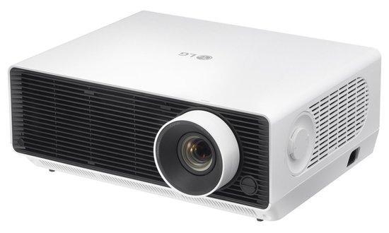 LG projektor BU50NST/ 4K UHD / 5000ANSI / 2 x HDMI / 2 x USB / LAN / DICOM std / repro