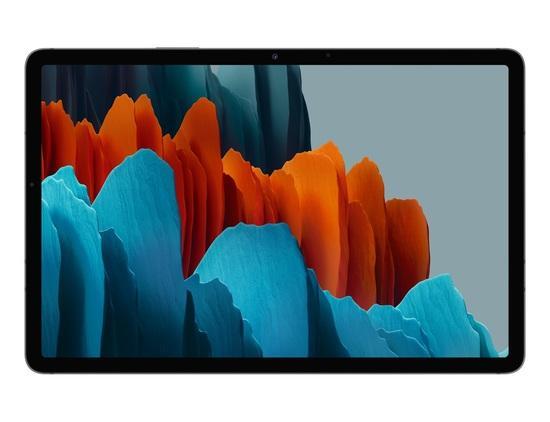 """Dotykový tablet Samsung Galaxy Tab S7 Wi-Fi 11"""", 128 GB, WF, BT, GPS, Android 10 - černý"""