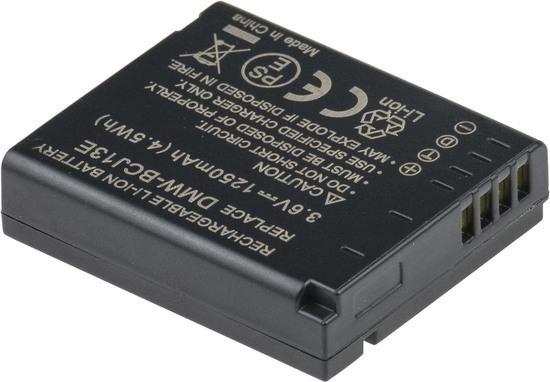 Baterie T6 power Panasonic DMW-BCJ13, DMW-BC13, BP-DC10, 1250mAh, 4,5Wh