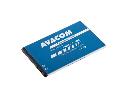 Baterie Avacom GSHU-G700-2150 2150mAh - neoriginální