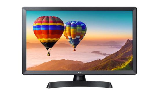 """LG 24TN510S-PZ.AEU 24"""" LED/1366x768/16:9/1000:1/14ms/200cd-m2/HDMI/CI/USB/Repro/webOS, 24TN510S-PZ.AEU"""