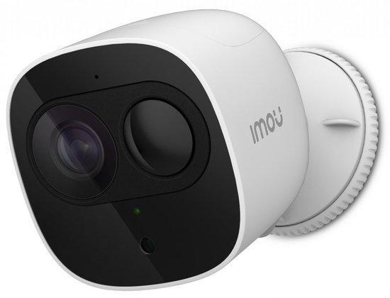 Imou IP kamera Cell Pro/ Bullet/ Wi-Fi/ 2Mpix/ krytí IP65/ objektiv 2,8mm/ 16x digitální zoom/ H.265/ IR až 10m/ CZ app, IPC-B26E-Imou