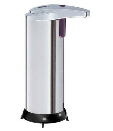 iQtech Style S250 Dávkovač mýdla bezdotykový, 250 ml