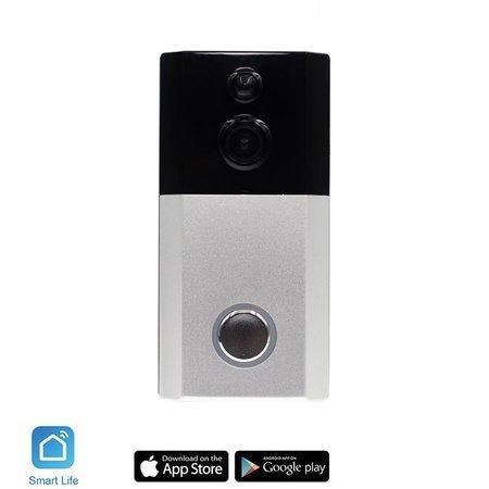 iQtech SmartLife C300, Wi-Fi zvonek s kamerou