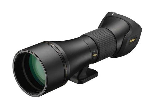 Nikon Fieldscope Monarch 82ED-A