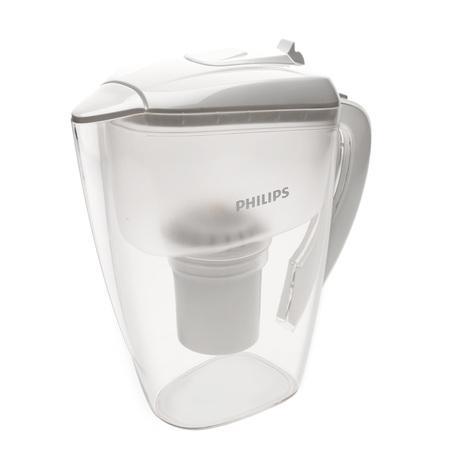 Philips filtrační konvice AWP2900 bílá