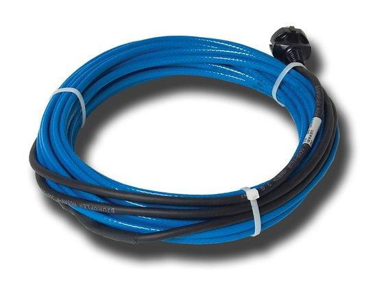 Veria Pipeheating 4m, 230V, 40W, samoregulační topný kabel