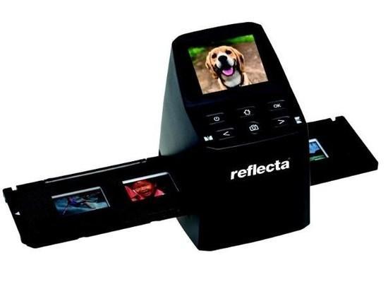 Reflecta x22-Scan filmový skener, DR64520