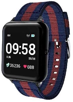 LENOVO Smart Watch S2 Black