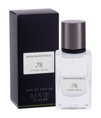 Parfémovaná voda Banana Republic - Icon Collection 15 ml