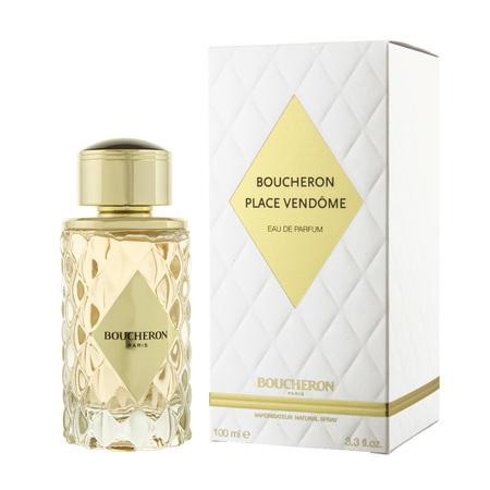 Boucheron Place Vendome parfémovaná voda 100ml Pro ženy