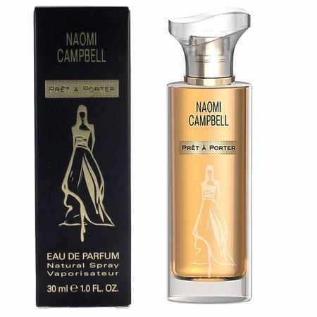 Naomi Campbell Pret a Porter parfémovaná voda 30ml Pro ženy