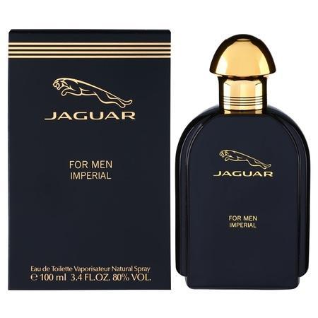Jaguar Imperial toaletní voda 100ml Pro muže
