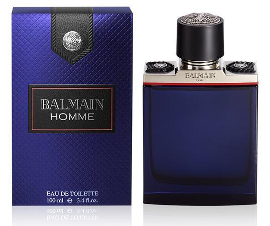 Balmain Balmain Homme toaletní voda 100ml Pro muže