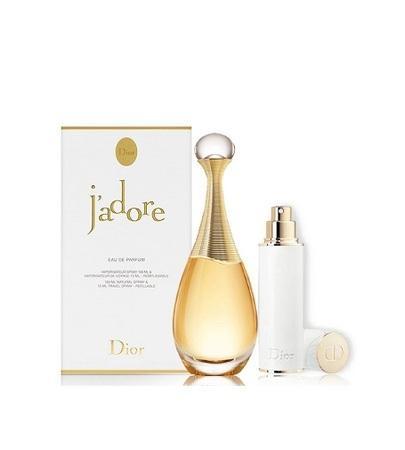 Dior J`adore EDP 100ml + EDP 10ml