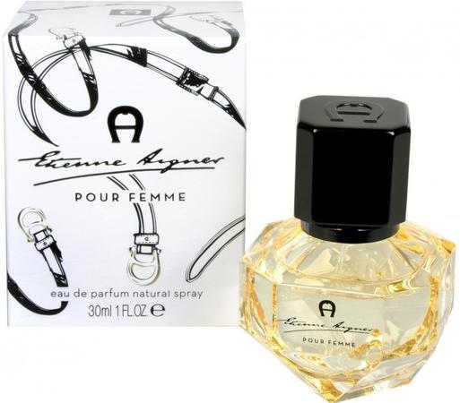 Aigner Etienne Aigner Pour Femme parfémovaná voda 100ml Pro ženy