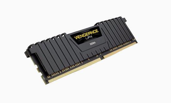 Corsair DDR4 8GB 2666MHz CMK8GX4M1A2666C16