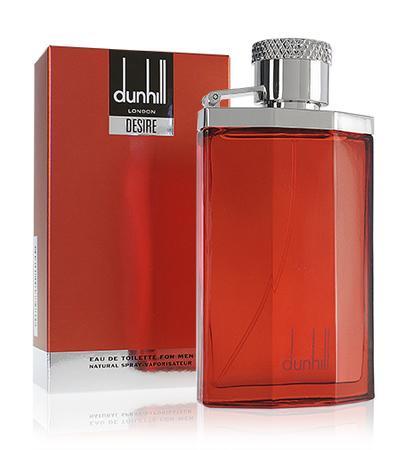 Dunhill Desire For A Men toaletní voda Pro muže 100ml
