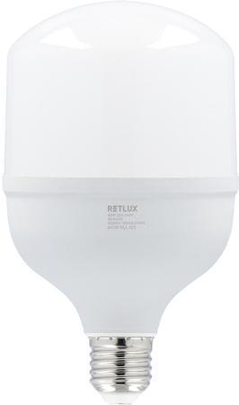 RETLUX RLL 322 T120 E27 žárovka 40W WW