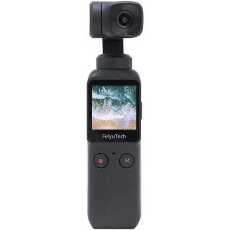 Feiyu Tech Pocket černá