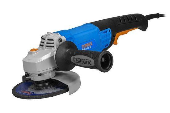 NAREX 65405523 Bruska úhlová 150mm 1600W EBU 150-16