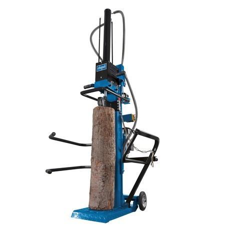 Scheppach HL 1020 vertikální štípač na dřevo 10t (230 V)