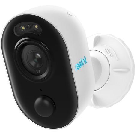 Reolink Lumus Spotlight WiFi kamera