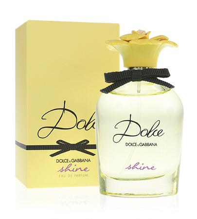 Dolce & Gabbana Dolce Shine parfémovaná voda Pro ženy 50ml