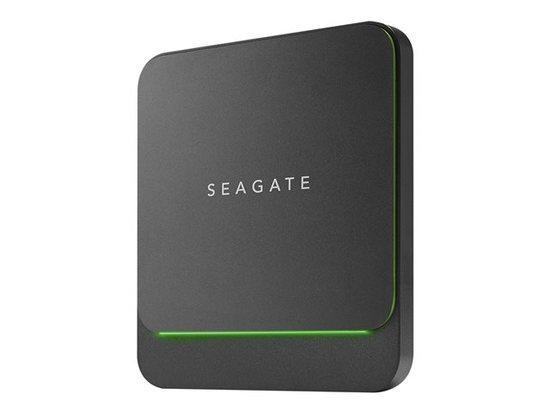 Seagate Barracuda Fast SSD 500GB USB-C