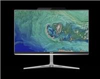 ACER PC Aspire (Z24-891) - 23,8 FHD IPS, i5-9400T, 8GB, 1000GB HDD 7200, W10PRO, DQ.BCCEC.002