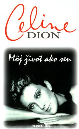 Môj život ako sen - Dion Celine