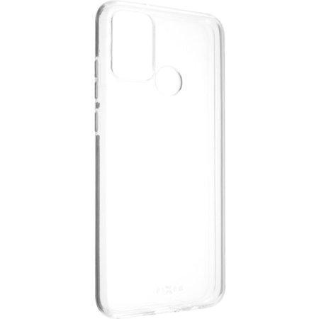 FIXED Skin ultratenké TPU pouzdro 0,6 mm Honor 9A čiré