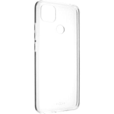 FIXED TPU pouzdro Xiaomi Redmi 9C čiré