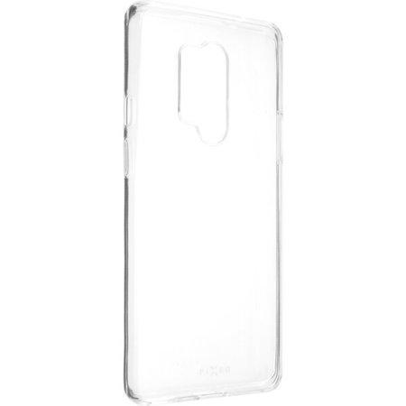 FIXED TPU pouzdro OnePlus 8 Pro čiré