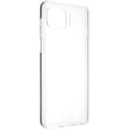 FIXED TPU pouzdro Motorola Moto G 5G Plus čiré