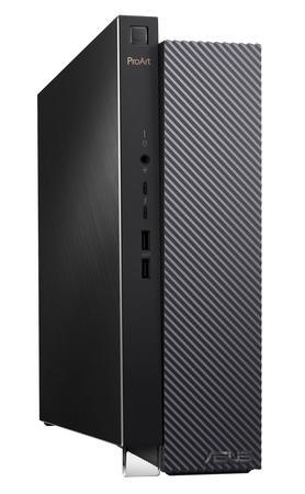 ASUS ExpertCenter D940MX - 8L/i9-9900K/32GB/1TB 72R SATA+1T M.2 PCIe SSD/RTX4000/W10Pro/Black