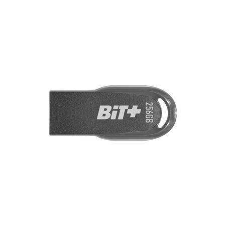 PATRIOT BIT+ 256GB USB Flash disk / USB 3.2 / černá, PSF256GBITB32U