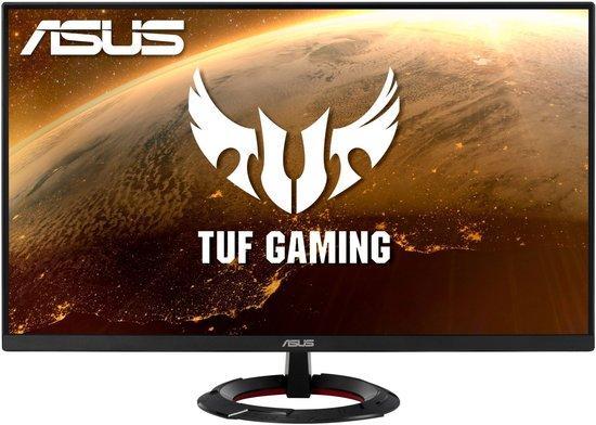 """ASUS MT 27"""" VG279Q1R FHD 1920 x 1080 Gaming IPS 144Hz 1ms MPRT 2xHDMI DVI FreeSync Low Blue Light Flicker VESA 75x75"""