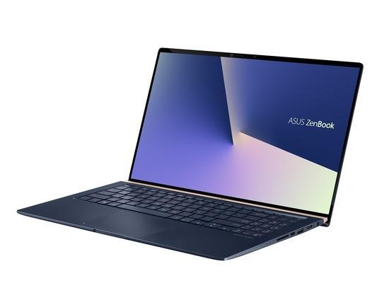 """ASUS ZenBook UX533FTC-A8185R i7-10510U/16GB/1TB SSD/GTX 1650 Max-Q/15,6"""" FHD, IPS/Win10Pro/modrý, UX533FTC-A8185R"""