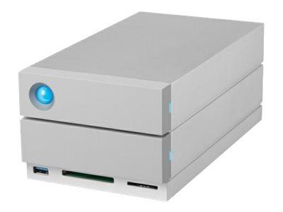 SEAGATE, LaCie 2big Thunderbolt 3 8TB, STGB8000400