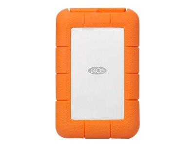 SEAGATE, LaCie RAID Pro 2.5E 4TB USB3.1C 3Yr Resc, STGW4000800