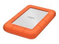 SEAGATE, LaCie Rugged Mini 5TB/USB 3.0/2.5