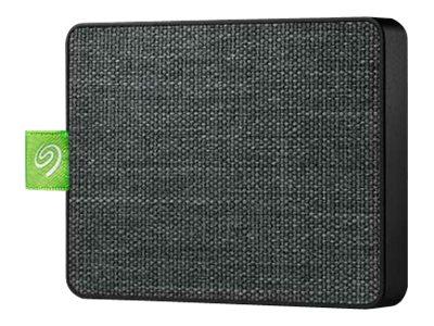 SEAGATE, Ultra Touch SSD 500GB Black, STJW500401