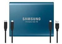 Samsung Externí SSD disk - 250 GB, MU-PA250B/EU//promo